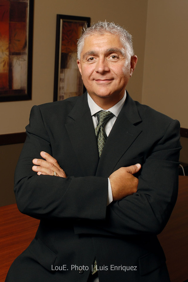 June 12, 2007<br /> <br /> Paul Martelli<br /> Profiles of Success portrait of Paul Martelli from Royal Lepage.