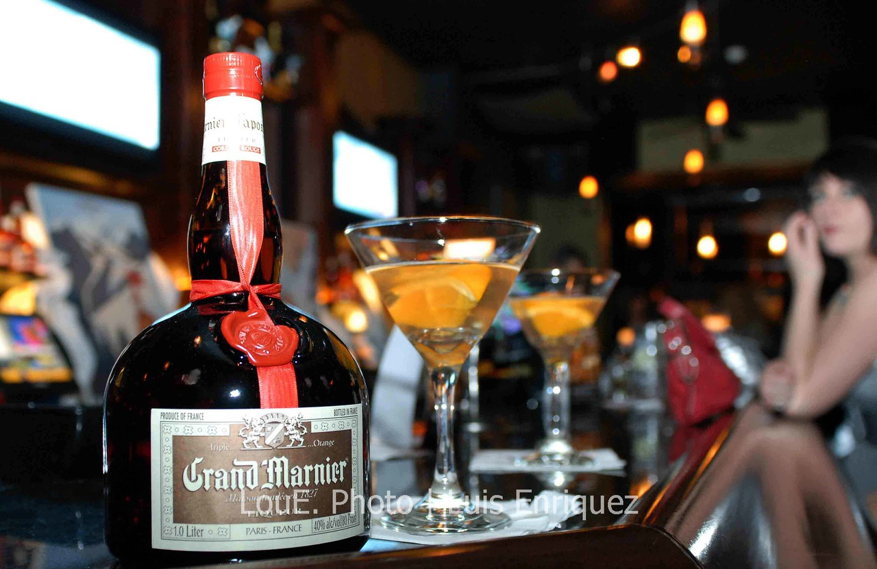"March 22, 2008<br /> <br /> Covered a Grand Marnier event in Buffalo at a lounge bar called the Snooty Fox.  ""Apres Ski"" was the theme for this fun event.  Thanks to Andrew, Fabi, Christina, and Craig."