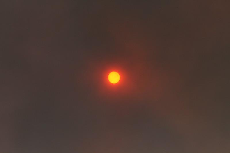 Camp Pendlton Fire 10-08 039