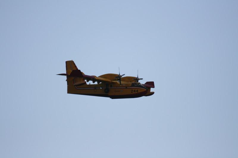 Camp Pendlton Fire 10-08 019
