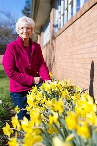 Community Leader and Volunteer Beverly Fischer