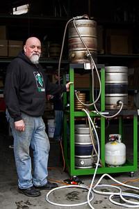 Big Brew at F.H. Steinbart