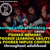 Dangers of Teenage Alcohol Drinking