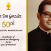 Msgr. Tom Gonzalez 50th Sacerdotal Anniversary