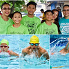 Cainta Municipal Athletic Meet Swimming Tournament 2019