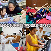 SFAMSC Summert Workshops 2019
