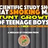 SFAMSC Anti Cigarettes Ad 2019