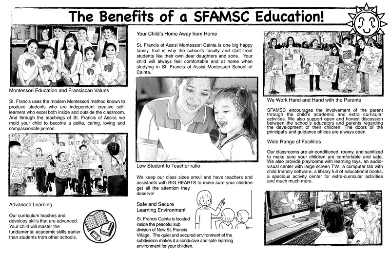 SFAMSC Pamphlet SY 2019-2020 Page 02