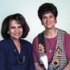 Dianne Davis and Laura Buckner