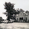 This shot of PT Cumberland Presbyterian Church from the 1940s looks like. Courtesy photo.