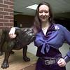 Class Act-Rachel Hall Jefferson High School. Kevin green