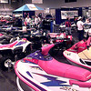 Boat Show 98. Kevin green
