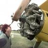 CONFEDERATE AIR SHOW-NOSE 2 NOSE