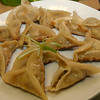 P.F. Chang's Pot Stickers.(Jennifer Soliz/News-Journal Photo)