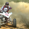 Lexie Coulter a practice run at Rabbit Creek forEast /West Championship in San Agelo. Ricardo B. Brazziell/News-Journal
