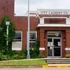 Marshall Visual Art Center in Marshall. Courtney Case/Cox East TExas