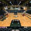 The Tatum High School gym.  (Kevin Green/News-Journal Photo)