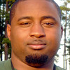Former Lobo football and track standout Darron Sheppard, now coaching at Longview High School.