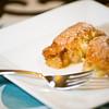 Apple Dumplings made by Amanda Garner in her kitchen in Kilgore Thursday, September 30, 2010. (Les Hassell/News-Journal Photo)