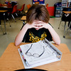 Bullying illustration on Tuesday November 1, 2011. (Michael Cavazos/News-Journal Photo)