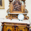 Eclectic Architecturals on Wednesday February 29, 2012. (Michael Cavazos/News-Journal Photo)