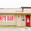 Bert's Bar on Tuesday, May 15, 2012. (Michael Cavazos/News-Journal Photo)
