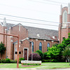 The First Presbyterian Church on Tuesday, May 15, 2012. (Michael Cavazos/News-Journal Photo)
