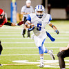 Daingerfield vs Winnsboro, on Friday November 30, 2012, at Trinity Mother Frances Rose Stadium in Tyler. (Michael Cavazos/News-Journal Photo)
