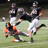 Gilmer VS. Argyle Friday, Nov. 30, 2012, in Mesquite. (Kevin Green/News-Journal Photo)