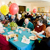 The First United Methodist Church's Love Is In The Air Anniversary Luncheon on Thursday January 31, 2013. (Michael Cavazos/News-Journal Photo)