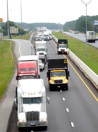 I-20 Traffic