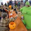 Gilmer Fall Festival