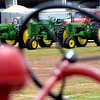 21st Annual Tractor & Engine Show