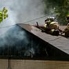 Westchester Street Fire