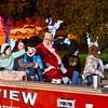 LONGVIEW CHRISTMAS PARADE