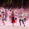 Hallsville Color Run