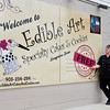 Edible Art Specialty Cakes and Cookies