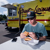 Street Licious Gourmet Grilled Cheese