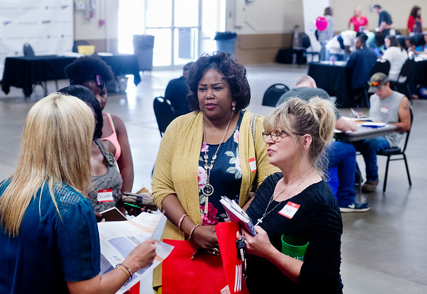 ETX Job Fair and Expo