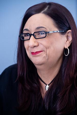 Lynda Sorrell