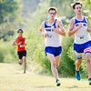 Backwoods Gallop Cross Country Meet