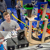 LETU Rube Goldberg Demonstration