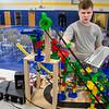 LETU Rube Goldberg Demonstration