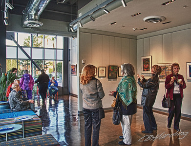 11-03-10 Distinguished Artists of West Sacrmento Show