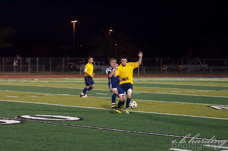 River City High School,  Boys, Soccer,  vs Cosumnes Oaks