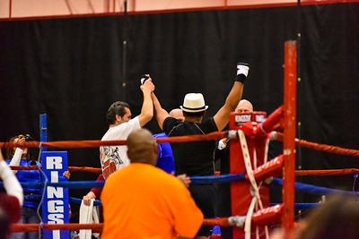 National Latino Peace Officer Association 3rd Annual Tuition Knock Out - Nov. 16, 2014