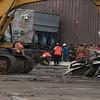Hoffman Estates Fire Department TRT - Menards - Sept. 22, 2009
