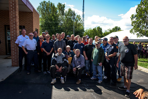 Carpentersville Centennial Celebration - September 19, 2015