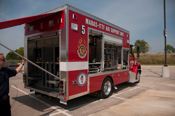 MABAS Division II Fire Expo - Sept. 12, 2009