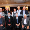 12-4-15. The Buchenwald Boys. Commemoration dinner for the 70th anniversary of the liberation of Buchenwald. Photo: Peter Haskin